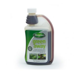 Blagdon Green Away 500ml