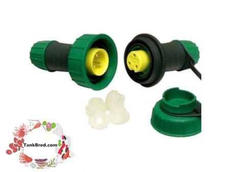 Blagdon Weatherproof Plug & Socket