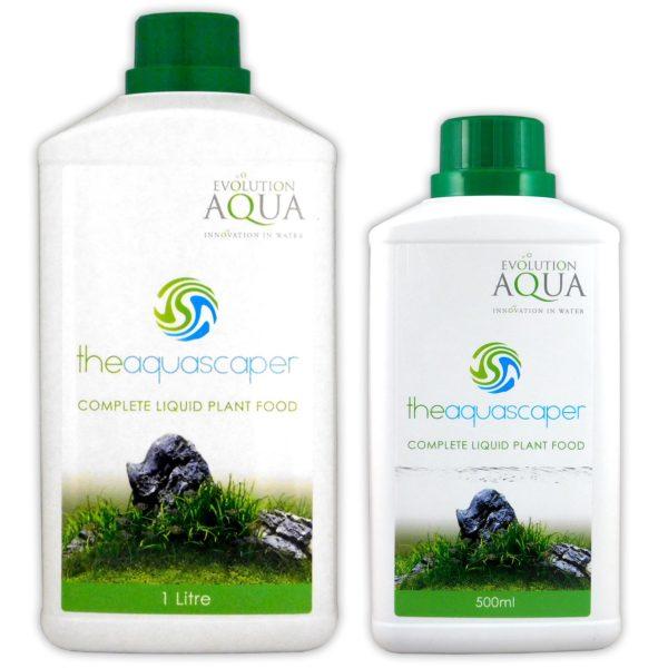 Evolution Aqua The Aquascaper Complete Liquid Plant Food