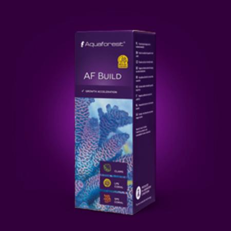 Aquaforest AF Build 10ml & 50ml