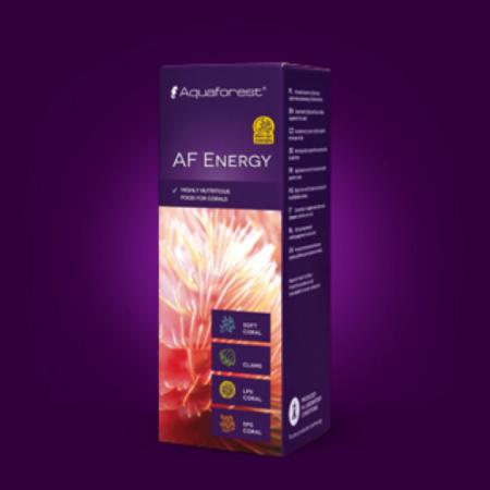 Aquaforest AF Energy 10ml & 50ml