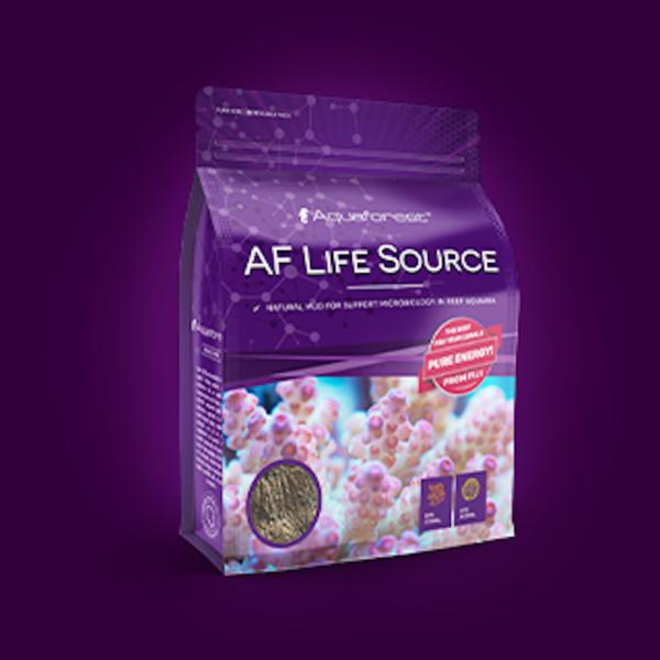 AF Life Source WOREK 1 kg v2