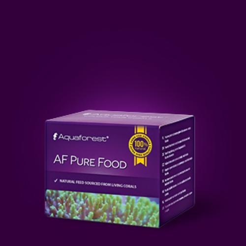 Aquaforest AF Pure Food for reef tanks