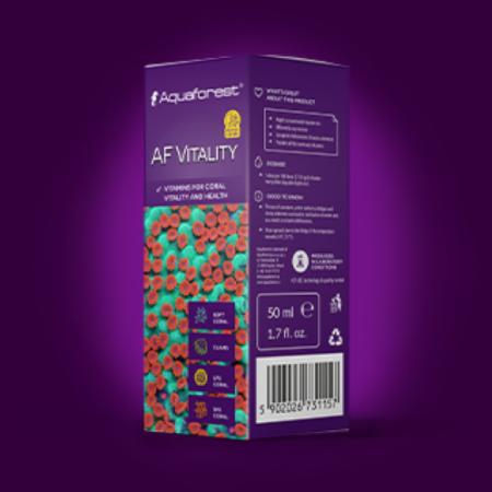 Aquaforest AF Vitality 10ml & 50ml