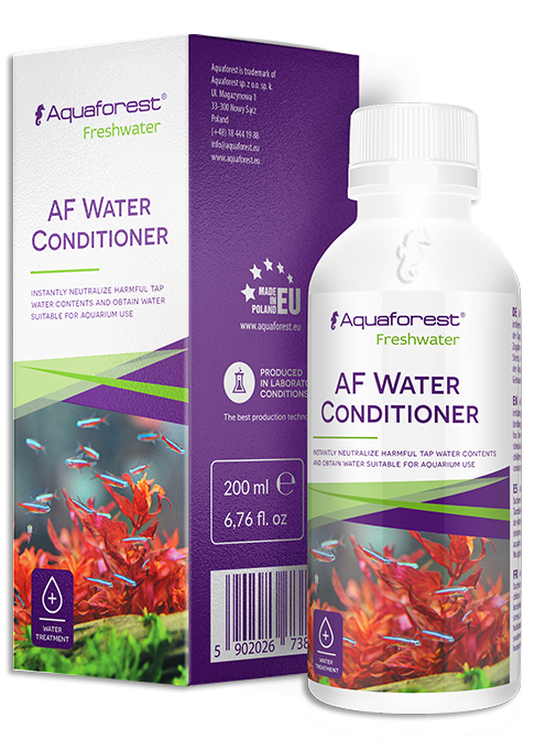 AF water conditioner BIG