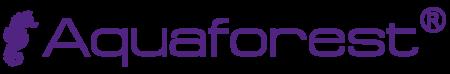 Aquaforest logo TankBred