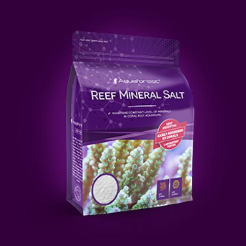 Reef Mineral Salt WOREK 1 kg v2
