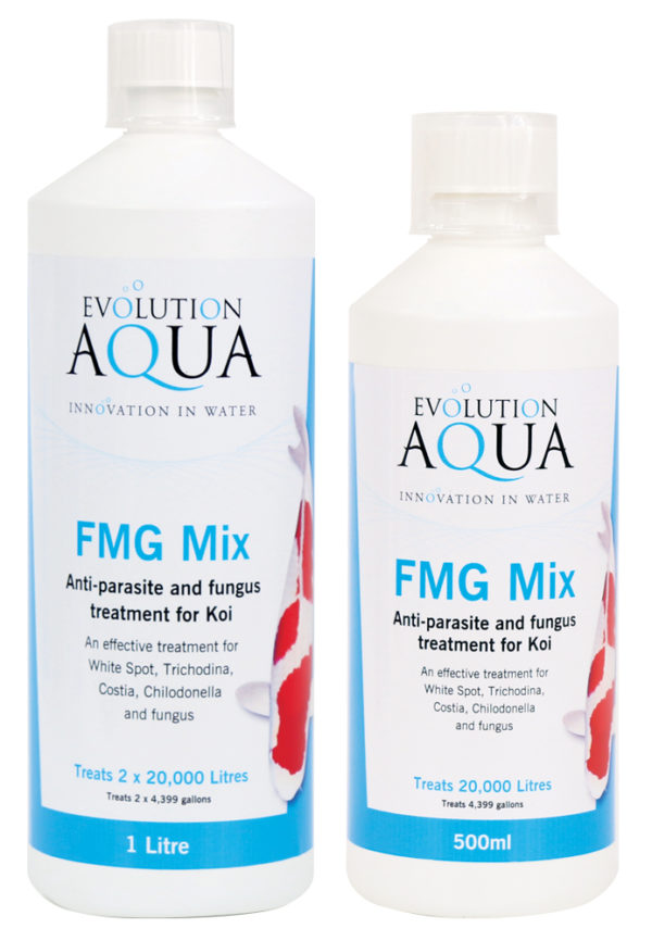 Evolution Aqua Med FMG Mix