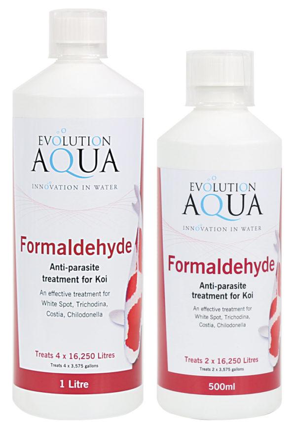 Evolution Aqua Med Formaldehyde
