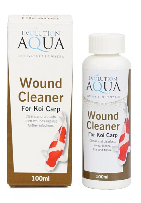 Evolution Aqua Wound Cleaner 100ml