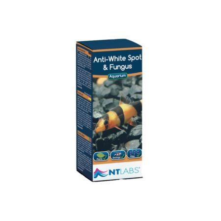 NT Labs Aquarium Anti-White Spot & Fungus 100ml