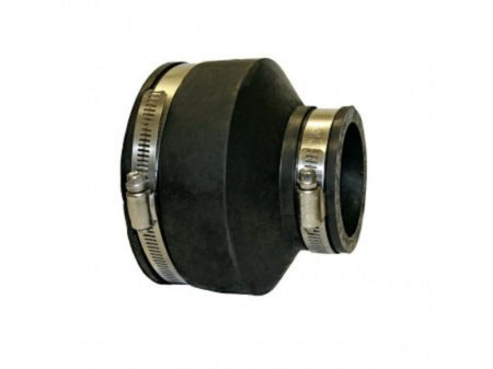 flexible rubber adapters for plumbing