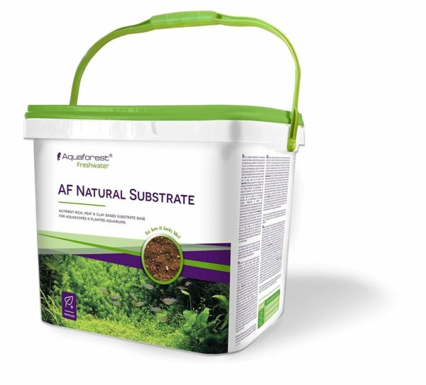 Aquaforest Natural Substrate 10Ltr