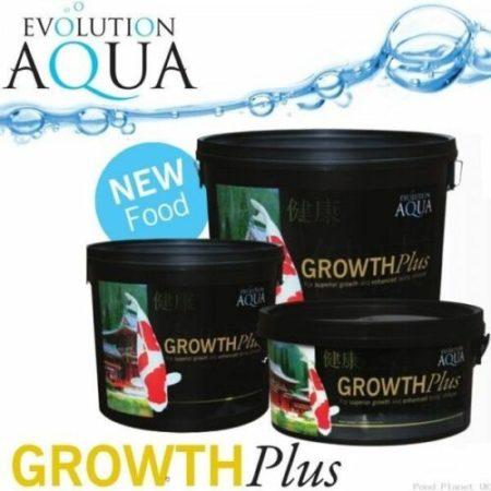 Evolution Aqua Growth Plus Koi Food