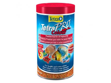 tetra aquarium food