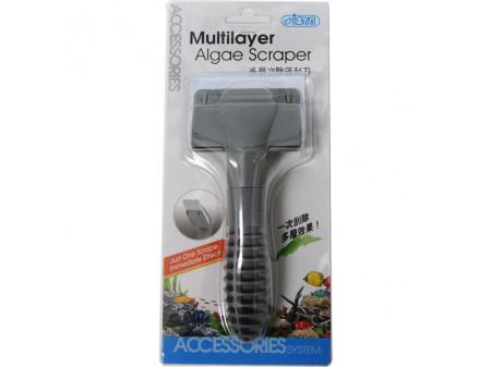 Ista Multilayer Algae Scraper (plastic blades)