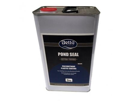 Betta Choice Clear G4 Pond Seal